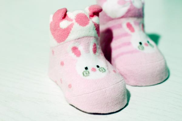 CC的小袜袜